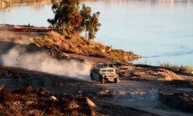 قوات أمريكية تدخل إلى سوريا من كردستان العراق