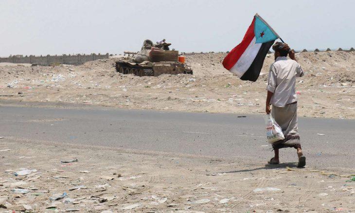 """شروط جديدة لـ""""الانتقالي"""" تعرقل الاتفاق مع الحكومة اليمنية"""