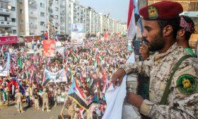 حكومة اليمن والانفصاليون يقتربون من اتفاق لإنهاء المواجهة في عدن
