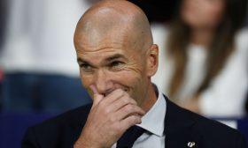 مؤشر جديد على انتهاء ولاية زيدان الثانية مع ريال مدريد