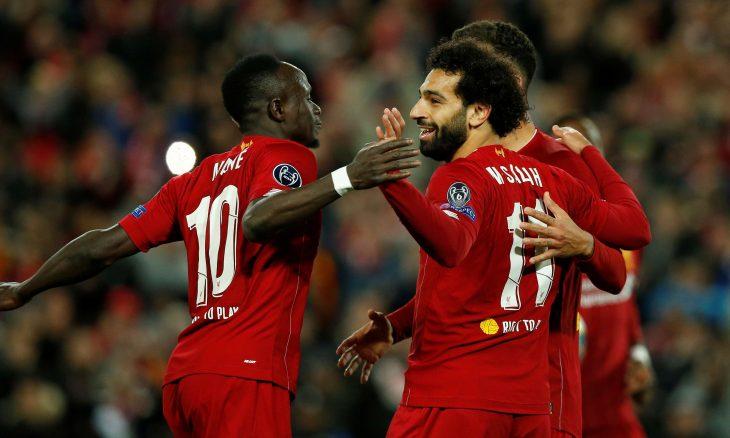 نجوم ليفربول يسيطرون على ترشيحات جائزة الكرة الذهبية
