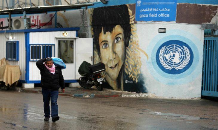 الأونروا: 80% من سكان غزة يعتمدون على المساعدات