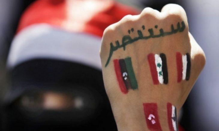 أكاديمي مغربي: الربيع العربي مستمر طالما وُجدت أسبابه