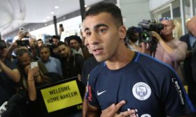 قائد الشرطة الأسترالية يعتذر للاعب بحريني بعد اعتقاله في تايلاند