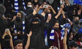 الاتحاد الأوروبي لكرة القدم يفسد خطة تجميل صورة السعودية