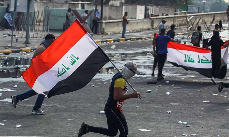 لبنان والعراق بداية نهاية الطائفية