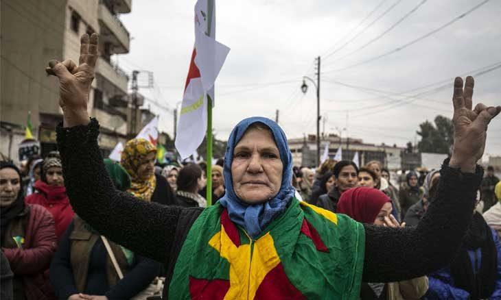 مسؤولون في المجلس الوطني الكردي لـ «القدس العربي»: لا تفاوض مع النظام خارج قرار المعارضة السورية