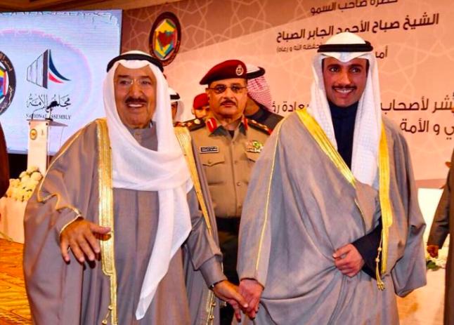 رئيس مجلس الأمة الكويتي يتعرض لمحاولة اعتداء في مقبرة.. والأمير يُعلّق على الحادثة- (تغريدات)