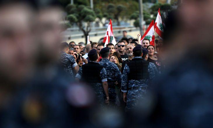 إدارة ترامب ترفع الحظر عن مساعدة أمنية للبنان قدرها 105 ملايين دولار