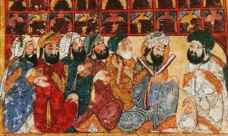 تقديس العربية وتسييسها: حرب أهليّة ثقافية؟