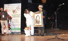 عبد القادر أعبابو: محارب مسرحي آخر يخلد للراحة