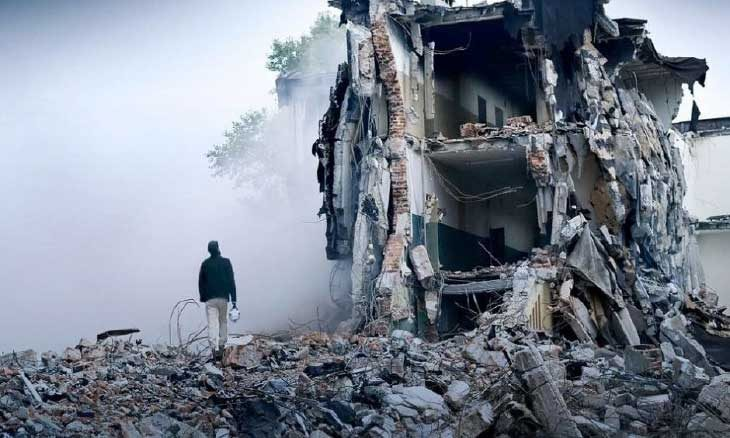 نهاية عالم: سوريا وثمن السلطة والثورة