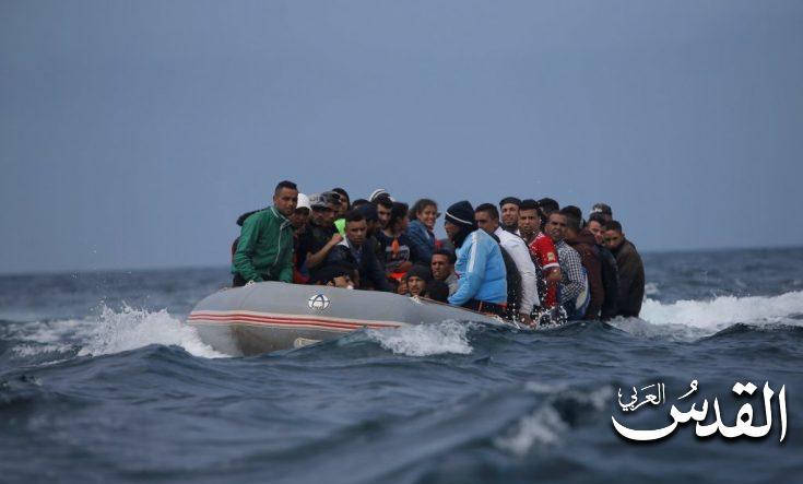 جدل كبير واستياء بسبب إعادة إسبانيا 42 مهاجرا إفريقيا إلى المغرب   القدس العربي