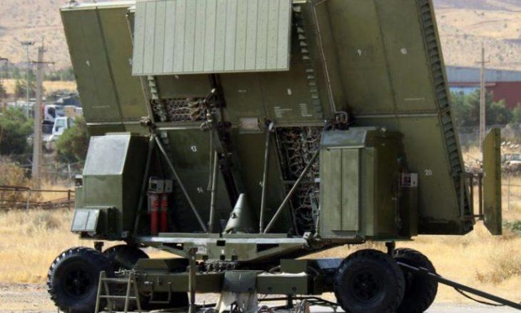 إيران تحقق في احتمال قيام أمريكا بالتشويش على نظام الرادار مما تسبب في إسقاط الطائرة الأوكرانية