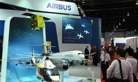 الاتحاد الأوروبي يتجه اليوم إلى اتخاذ موقف مضاد لقرار أمريكا رفع الرسوم الجمركية المفروضة على طائرات «إيرباص»