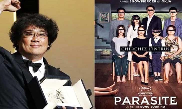 الفيلم الكوري الجنوبي «الطفيلي»: قصص مذهلة عن الصراع بين الاغنياء والفقراء
