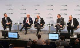 مؤتمر ميونيخ: دعوات لتدخل أوروبي فاعل في الأزمات الدولية