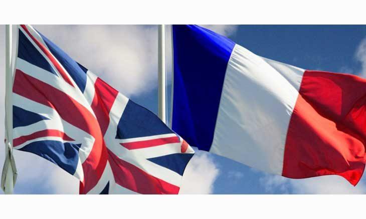 فرنسا تتوقع مفاوضات متوترة مع بريطانيا في مرحلة ما بعد «بريكسِت»