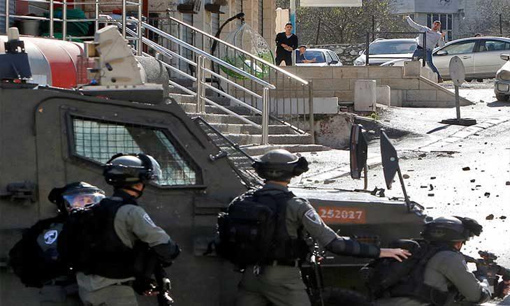 يوم غضب فلسطيني: عمليات دهس وإطلاق نار تسفر عن إصابة 17 جنديا… 3 شهداء وإشادة من حماس والجهاد والشعبية