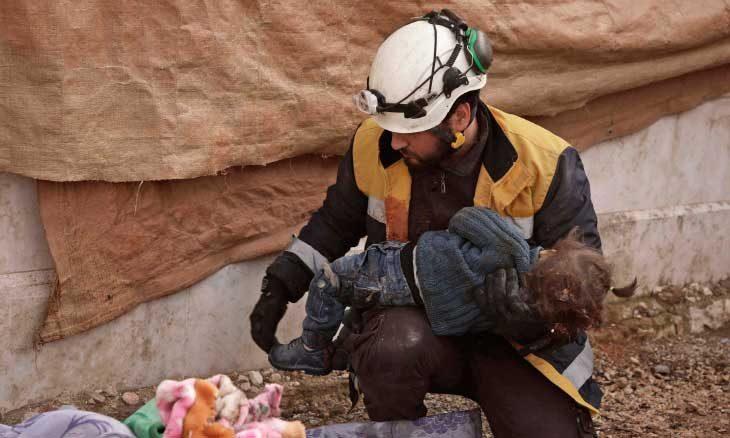 في أخطر مواجهة في إدلب… قصف سوري ورد تركي يوقعان عشرات القتلى بين الجيشين
