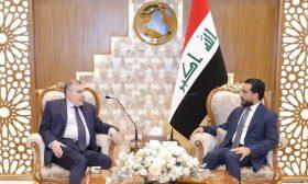 العراق.. زعماء سنة وأكراد يطالبون بإشراك المكونات في الحكومة