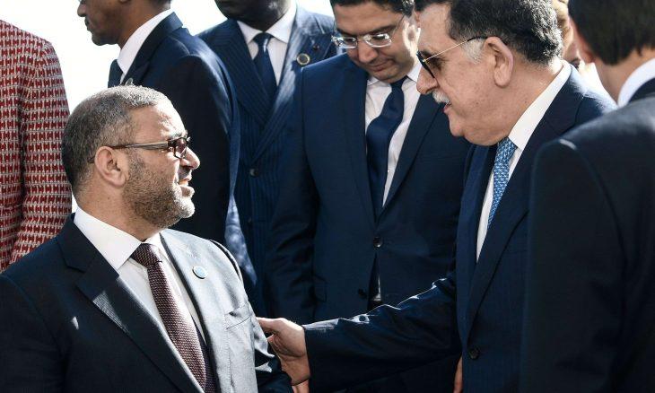 ليبيا.. المجلس الأعلى للدولة يعلق مشاركته بمحادثات جنيف