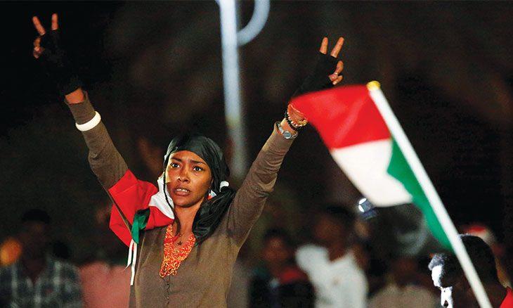 السودان: هل ينقلب العسكر؟