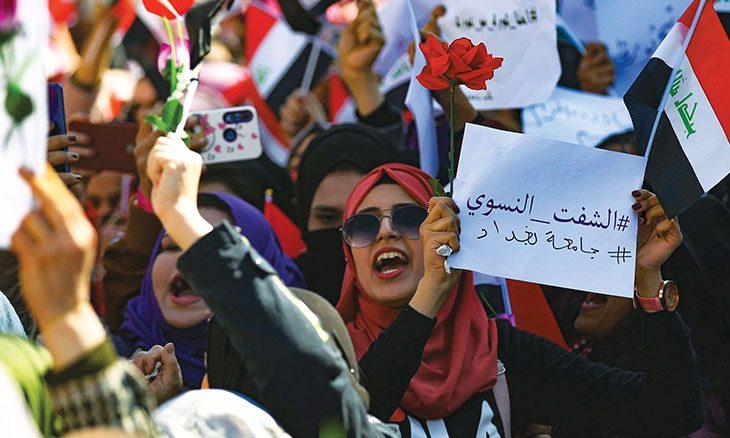 تشكيل حكومة محمد علاوي مطلب عراقي أم إيراني؟