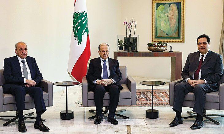 لبنان: انقسام حول كيفية التعامل مع مستحقات الدين ومخاوف من الحجز على الذهب والطائرات