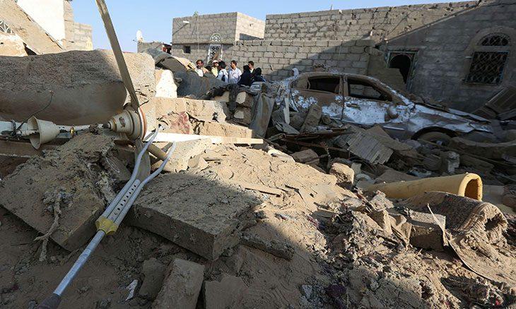 اليمن: الانتقالي الجنوبي ينقلب على اتفاق الرياض وينظم مظاهرات تصعيدية ضد السعودية