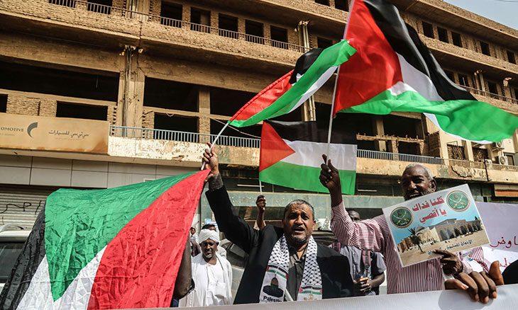 سودان التطبيع: أوهام القراءات الحمقاء