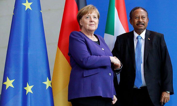 ألمانيا تستأنف العلاقات الاقتصادية والتنموية مع السودان بعد انقطاع دام ثلاثة عقود