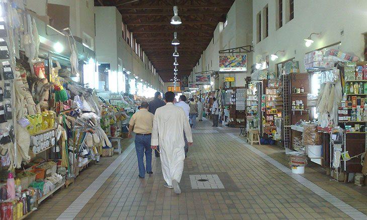 سوق المباركية: زيارة في التاريخ السياسي والتجاري للكويت