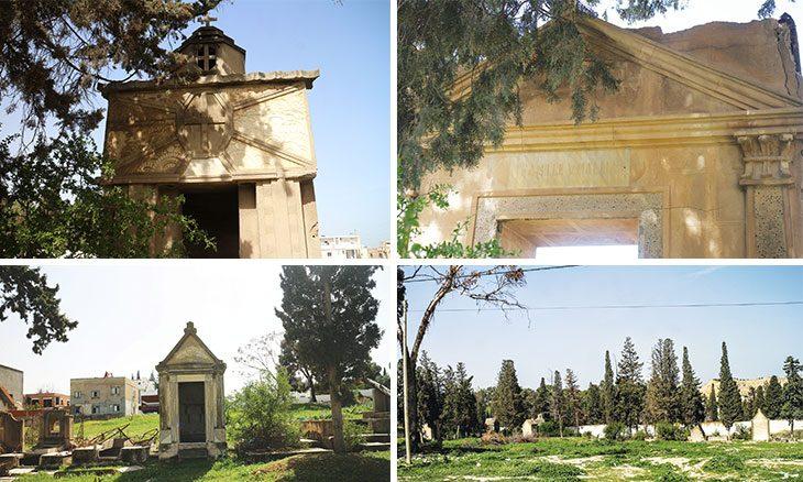 من واجهات تونس الحضارية: بن عروس مدينة القرميد الأحمر