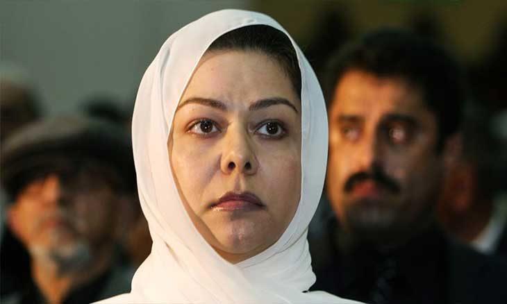 الأردن، العراق، رغد صدام حسين، رئاسة وزراء العراق، حربوشة نيوز