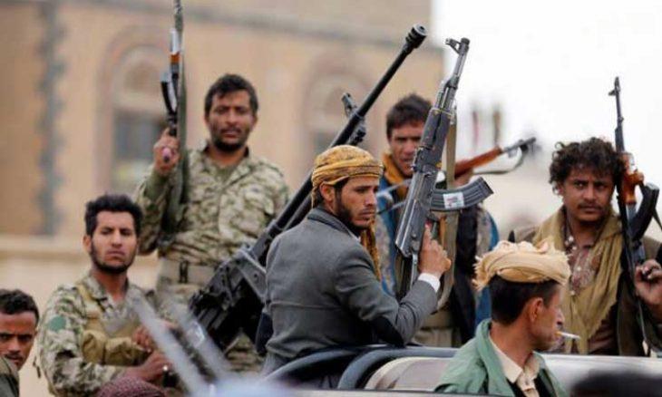 الحوثيون يتهمون التحالف باستخدام قنابل عنقودية في مأرب