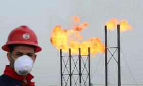مباحثات سعودية عراقية في الرياض تتناول استقرار أسواق النفط