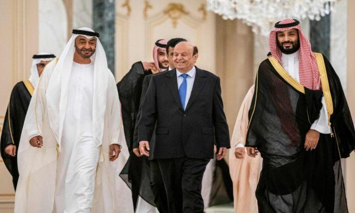 الغارديان: تباين المصالح السعودية والإماراتية يطيل أمد النزاع اليمني