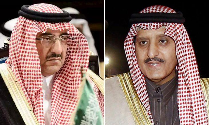اعتقال شقيق الملك السعودي وولي العهد السابق بتهمة الخيانة ضمن حملة اعتقالات لأمراء من العائلة المالكة القدس العربي