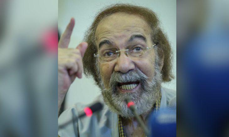 حقيقة وفاة الفنان محمود ياسين الرسائل