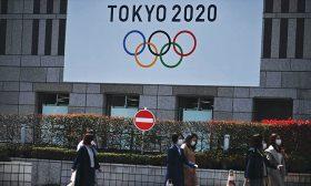 """اليابان وذكريات """"الأولمبياد المفقود"""" في 1940"""