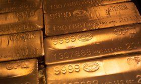 البنوك المركزية تبيع الذهب لأول مرة منذ 10 سنوات
