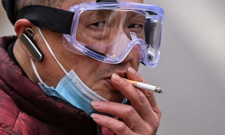 هل المدخنين أقل عرضة للاصابة بكورونا
