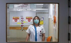 طبيبة عربية في إسرائيل تقود معركة مكافحة كورونا في أحد مستشفيات حيفا