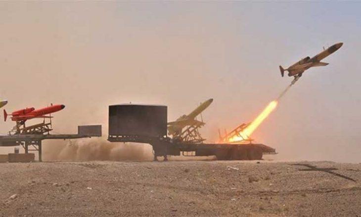 وزير الدفاع الإيراني يعلن الحصول على طائرات مسيرة مداها 1500 كيلومتر
