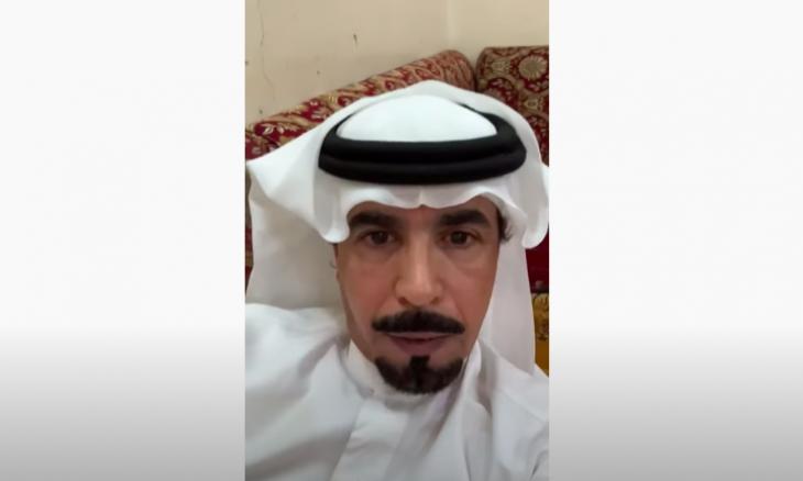 كاتب سعودي يدعو نتنياهو لحرق الفلسطينيين وتخليص العالم منهم- (فيديو)