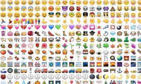 """""""يونيكود"""" تؤجل إصدار مجموعة جديدة من الرموز التعبيرية للهواتف الذكية بسبب كورونا"""
