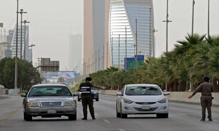 السعودية تقدم موعد منع التجول في 3 مناطق لاحتواء كورونا