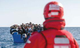 معضلة اللاجئين والمهاجرين في ليبيا تتفاقم بسبب جائحة كورونا