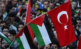بعد 71 عاماً من التقارب الرسمي… إسرائيل ما زالت «العدو الأول والمكروه الأول» لدى الشعب التركي